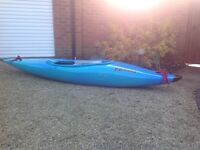 Pyrhana Kayak for sale