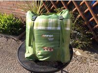 Vango Aurora single sleeping bag