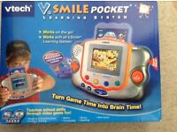 Vtech VSmile Pocket plus film Cars Game