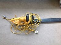 JCB Hedge Trimmer JCB-HT60600. Not currently working