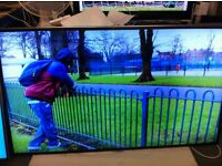 "Samsung 65"" led/smart/3d /camera for sale Morley, LEEDS west Yorkshire"
