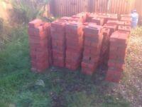 400 new bricks