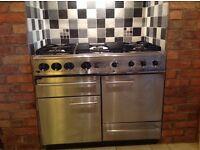 Falcon professional cooker / range