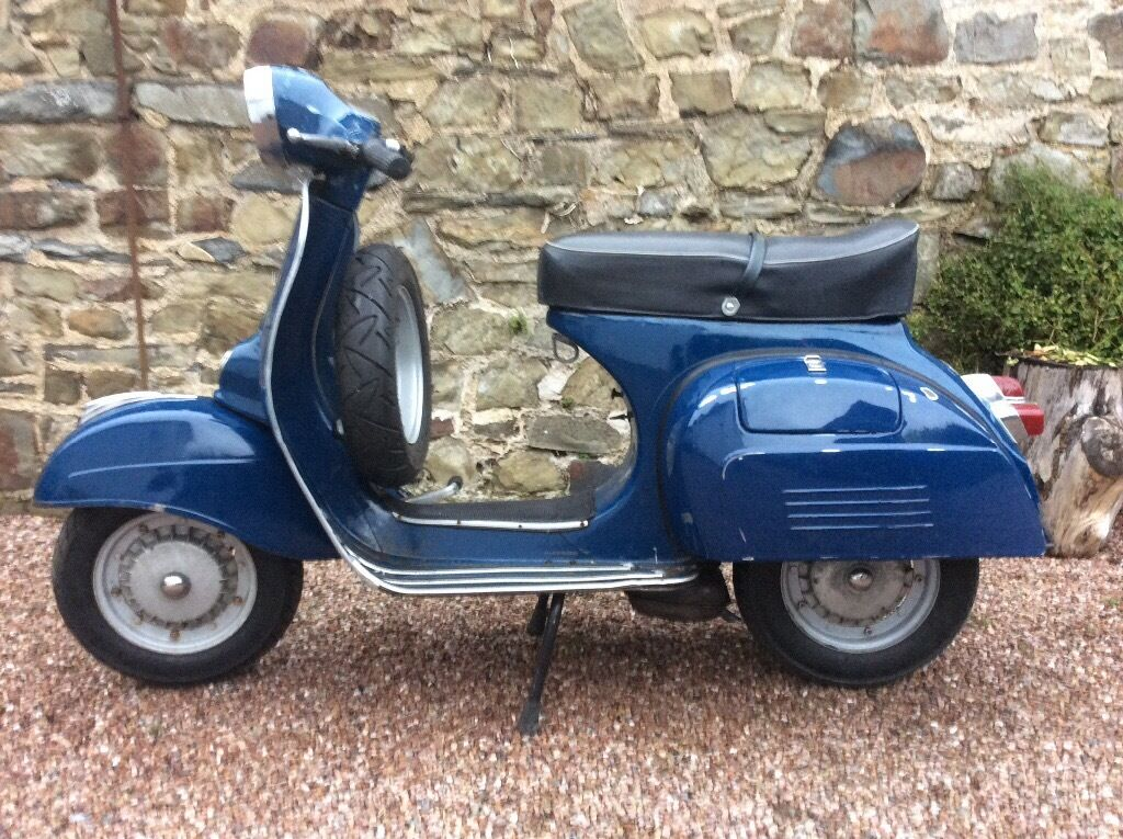 Vespa sprint veloce 150 not registered | in Chessington, Surrey ...