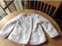 Girls coats 12-18 months