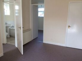 ground floor one bed self contained flat in Haydock close to all amenities.