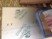 Kingsman thermal insulation 2 inches thick