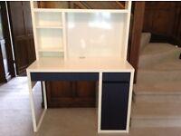 IKEA Micke workstation/desk suitable for kids bedroom
