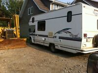 Royal Classic Expedition 24ft