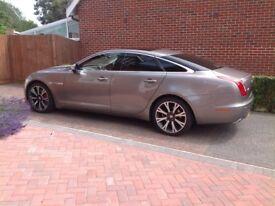 Jaguar XJ Premium Luxury V6 Automatic