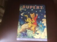 Rupert Daily Mail Annuals 1974 and 1979 Excellent Condition