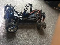 FTX RC CAR