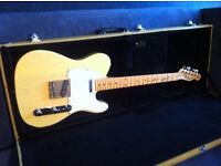Fender Squire Telecaster 1980's Made in Japan