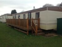 Skegness - 4-6 berth caravan to rent WE ONLY HAVE DATES LISTED BELOW Small dogs welcome