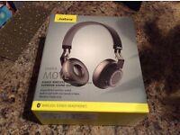 Jabra Move Wireless Headphones New In Box