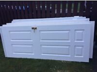7 x used white doors looking for new home