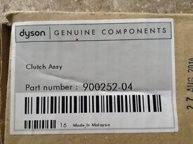 Dyson DC04/DC08 clutch assembly,