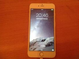 IPhone 6plus 16 GB for sale