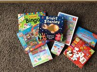 Selection of Educational Games & Jigsaws