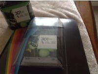 HP 301XL Colour Cartidges