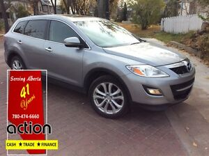 2011 Mazda CX-9 GT WINTERS BACK DONT DELAY