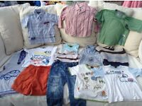 1 - 2 Years Boys Clothes Next Gap