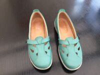 Ladies Hotter Shoes Size 5 Wide Fit