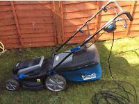 Macallister Electric Lawnmower
