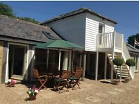 KENT Luxury Holiday Cottage LATE AVAIL Rural nr Maidstone