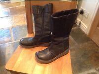 Dr Marten Ladies Boots size 7