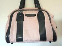 Antler ladies travel bag
