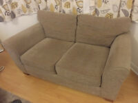 Two-seater sofa - set of two - from NEXT