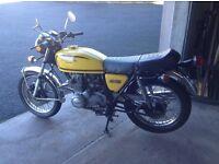 For sale Honda 400/4 Super Sport 1978