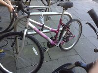Women and Men's Bikes For Sale