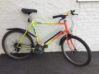 French MBK 'mountain' bike