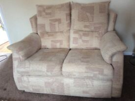 DFS G-plan Sofas, 3 and 2 seaters