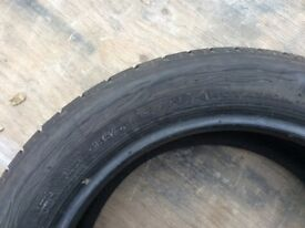 Tyres 185/55/15
