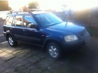 Honda CRV 2001, 88k. swap for Jimny