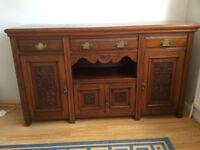 Victorian Dresser/Sideboard