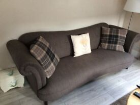 Immaculate 4 seater Sofa
