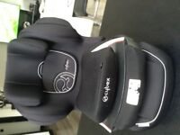 Cybex child seat upto 4 years - perfect condition (Grandchild's seat)