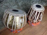 Set of Tabla Drums