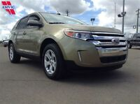 2012 Ford Edge SEL AWD MOONROOF 70700KM