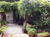 Gorgeous 2 bedroom terrace to rent on leafy Fallowfield cul-de-sac - £730 pcm