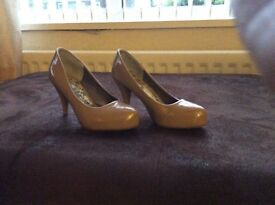 Assorted shoes size 3 , next, bhs