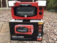 Mini Oven Brand New