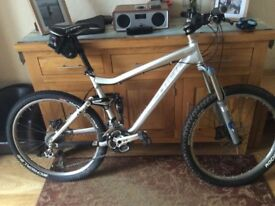 Trek fuel ex9 mountain bike