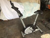Pro fitness exercise bike cycle magnetic bike en 957 check out my other items for sale