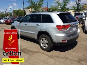 2013 Jeep Grand Cherokee Limited ,heated seats,steering wheel, n