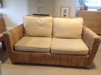 Conservatory Sofas in very good condition